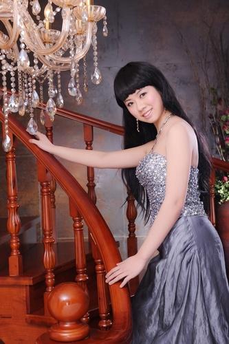 Chongqing woman