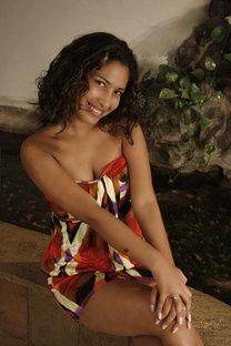 JUNE: Latin girls com