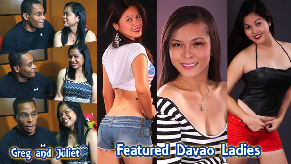 Davao ladies dating