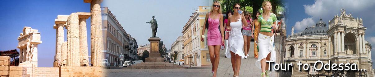 ukraine dating tour